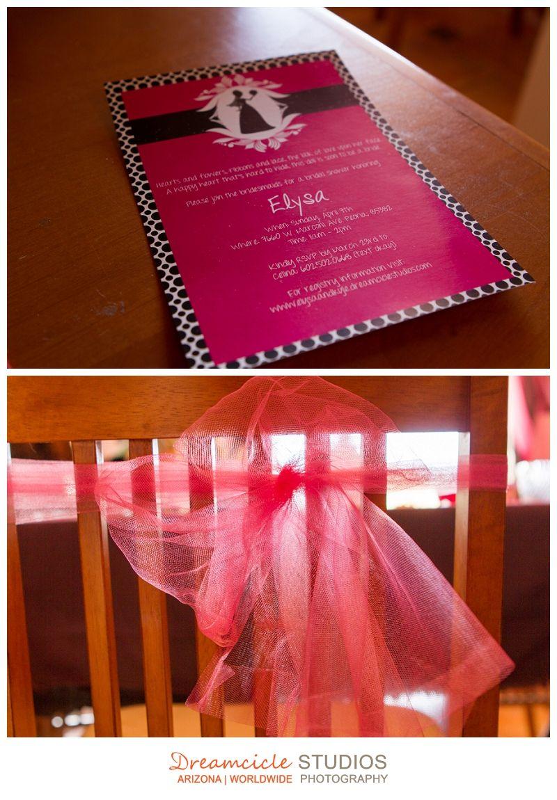 Barbie Themed Bridal Shower Josh And Is Wedding Pinterest