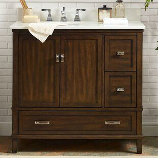 Photo of Kopf 60″ Single Bathroom Vanity Set | Joss & Main