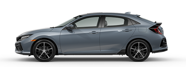 2020 Civic Hatchback Specifications By Trim Civic Hatchback Hatchback Honda Hatchback