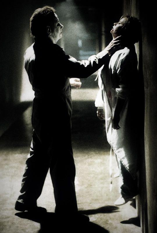 Michael Myers #Halloween 6