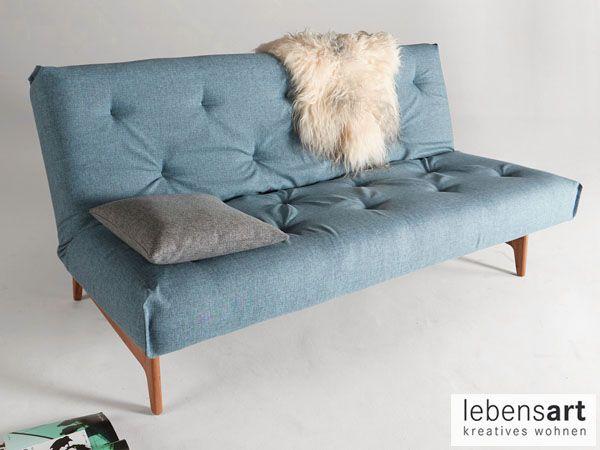 Living Berlin Möbel innovation schlafsofa aslak lebensart design möbel berlin steglitz