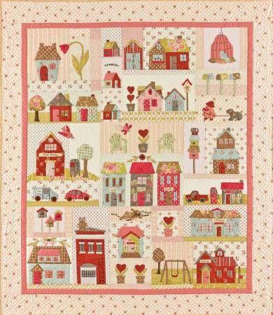 Felt Applique pattern set Craft Book Simple and patchwork 278 patterns