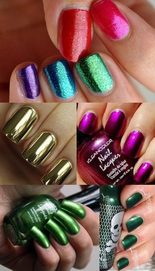 Fashion Nail Color 2013 | ... Download Nail Polish Colours And ...