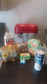 Dominique's kitchen: Vers gebakken meergranenbrood