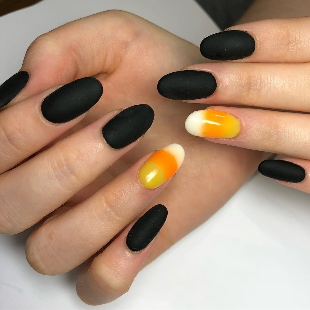 Are You Ready For Halloween Simplynailsbabylon Is Revel Nail Dip Powder Nail Insp Revel Nail Dip Powder Revel Nail Dip Dip Nail Colors