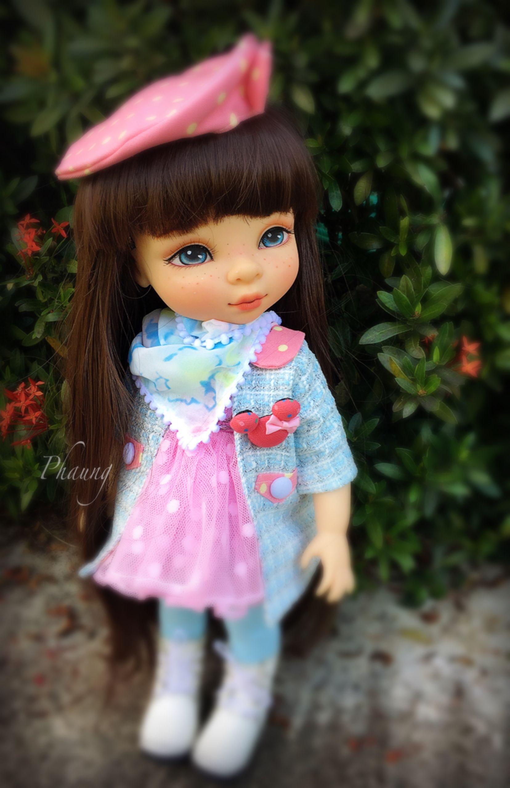 Pin de Linara Sorah em BJD | Bonecas de moda, Bonecas, Moda