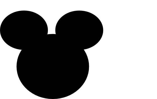 mickey mouse ears clipart tumundografico lil mikes 2nd rh pinterest ca mickey ears clipart mickey ears clip art svg