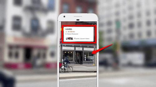 تحميل تطبيق Google Lens تطبيق خرافي عليك بتجربته
