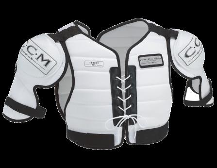 Ccm 1899 Shoulder Pad Senior Www Jerryshockey Com Hockey Shoulder Pads Shoulder Bags
