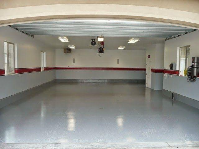 best garage wall paint color garage interior garage on most popular interior paint colors for 2021 id=23560