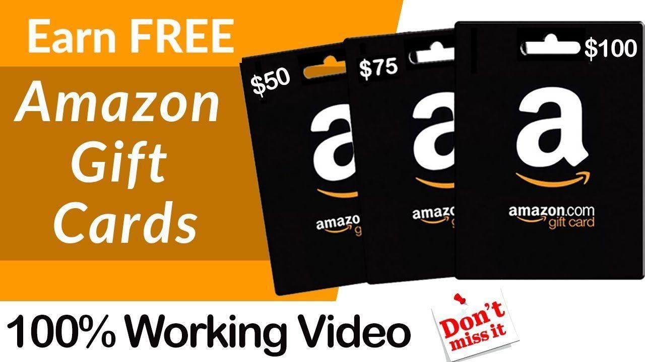 Free Amazon Gift Card 2020 Amazon Gift Card Codes Giveaway Free Amazon Gift Card 2020 Amazon Gift Amazon Gift Card Free Free Amazon Products Amazon Gifts