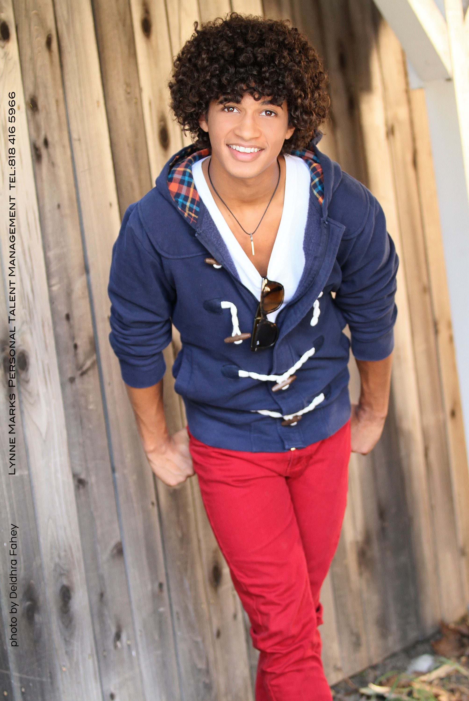 "Jordan Fisher ( Disney's Teen Beach Movie) as ""Aladdin"