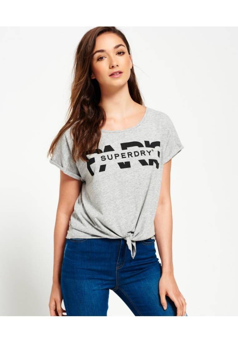 koko kokoelma verkossa myytävänä pikatoimitus Superdry. T-shirt con stampa - grey. Avvertenze:Non ...