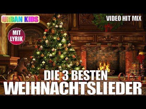 Die beste Weihnachtsmusik aller Zeiten