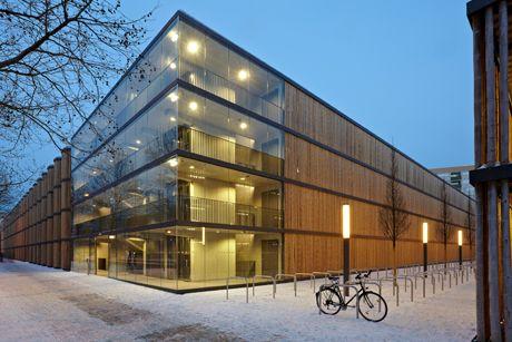 HPP Architekten, Düsseldorf / Architekten