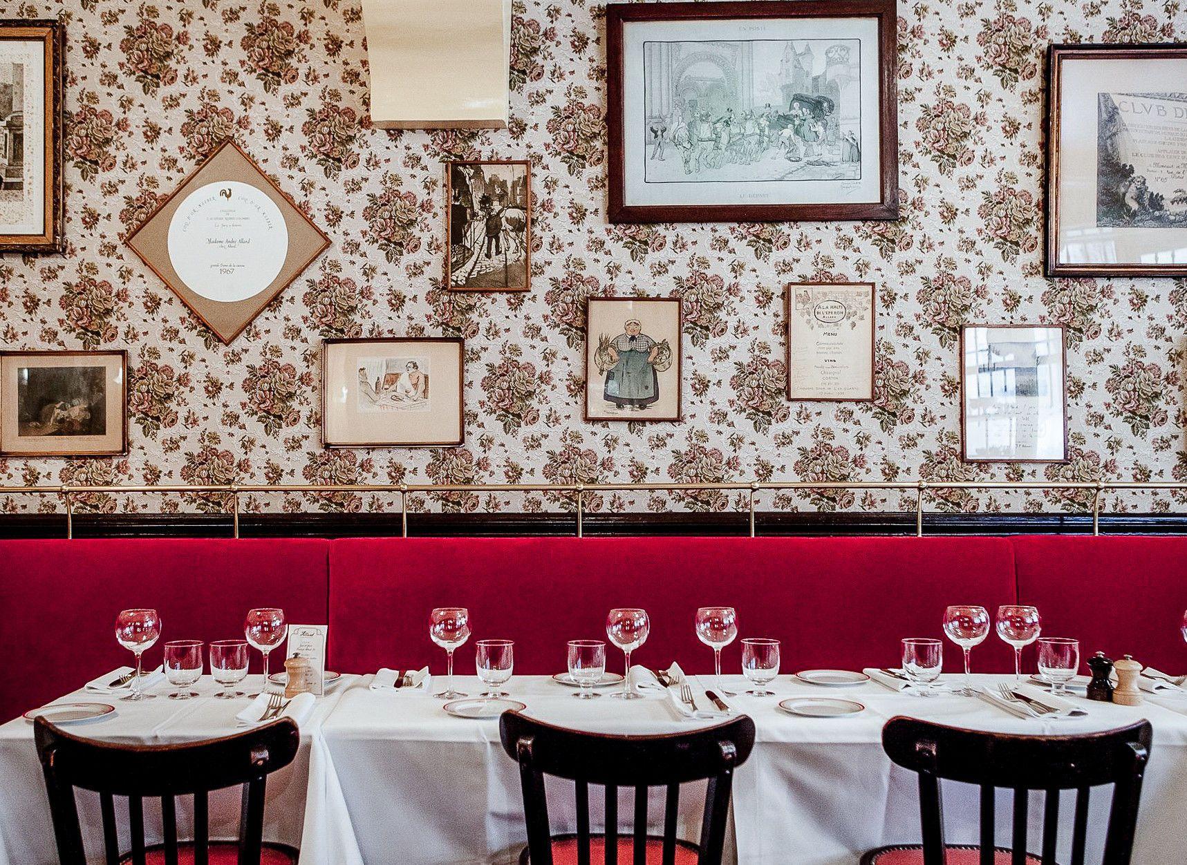10 Best Restaurants In Paris Paris Restaurants Best Restaurants In Paris Romantic Restaurant