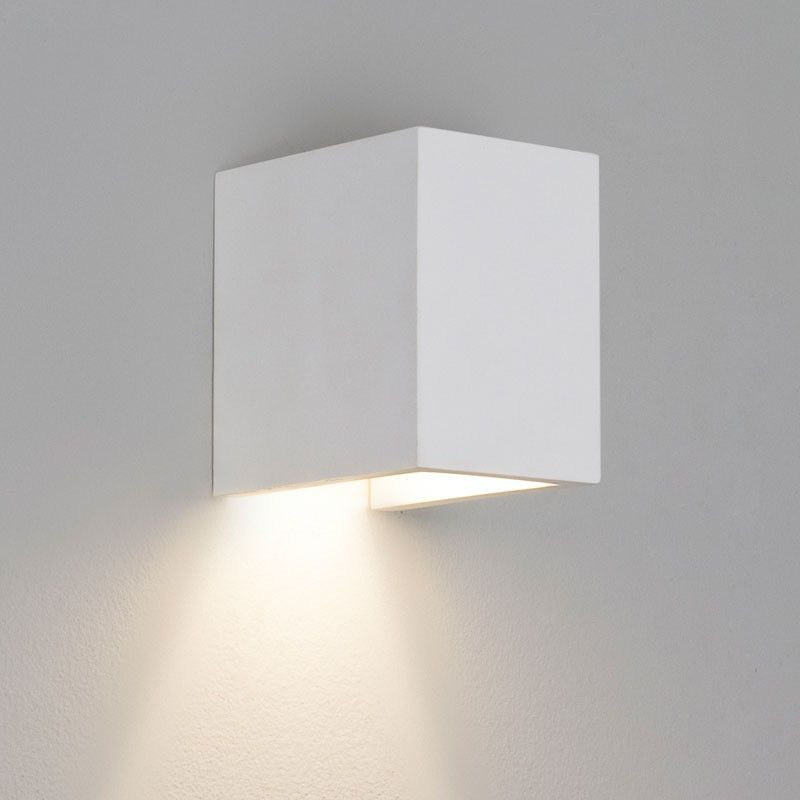 For Wc 39 Each Astro Parma 110 7076 Wall Light Wall Lights Direct Lighting Light