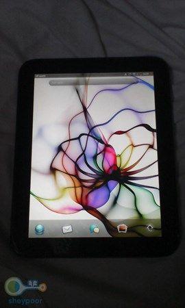فروش Hp Touchpad 1 200 000 تومان Tablet Electronic Products Electronics