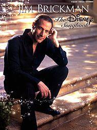 The Disney Songbook Sheet Music By Jim Brickman Sku Ap 24539 Disney Musical When I See An Elephant Fly Disney