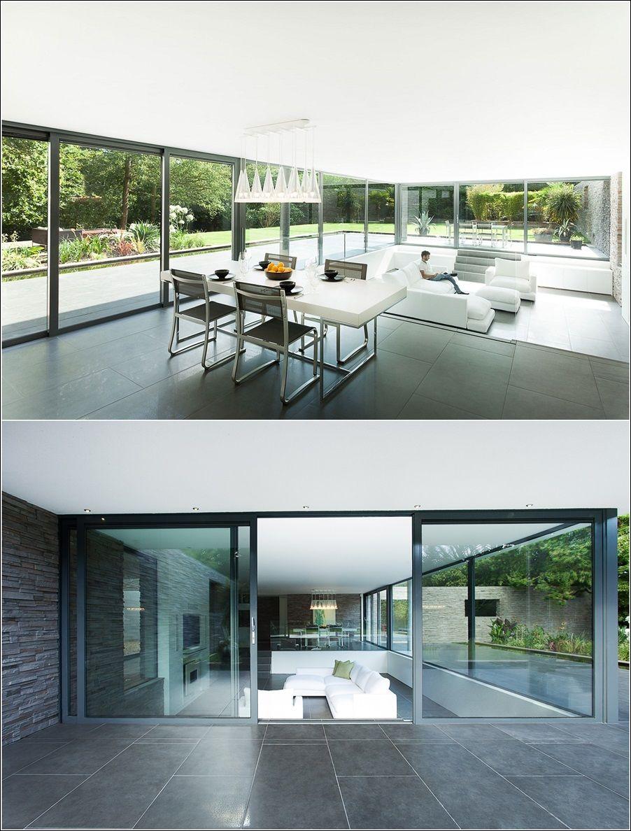 Cool Sunken Living Room Ideas For Your Dreamed House