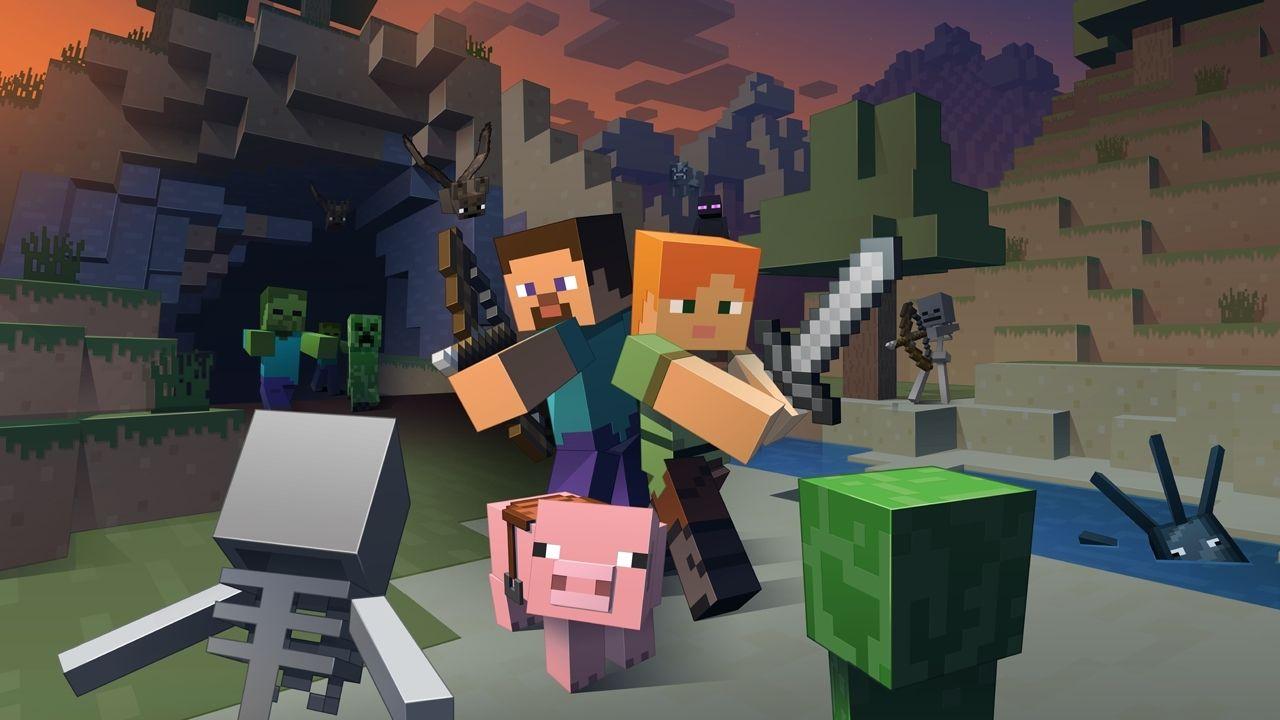 Minecraftwiiujpg Minecraft Pinterest - Minecraft spiele anschauen