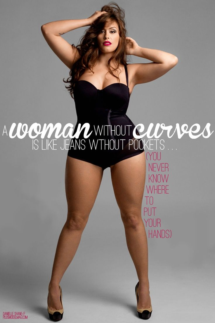 how to stay curvy and lose weight