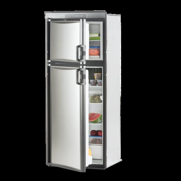 Americana Double Door Dm 2852 Rv Refrigerator Double Doors Double Door Refrigerator