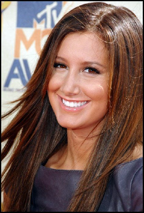 5 Verschiedene Ashley Tisdale Frisur Ashley Tisdale
