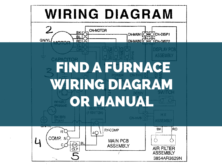 Mobile Home Furnace Wiring Parts Manuals Diagrams Mobile Home Repair Mobile Home Furnace Home Furnace Mobile Home