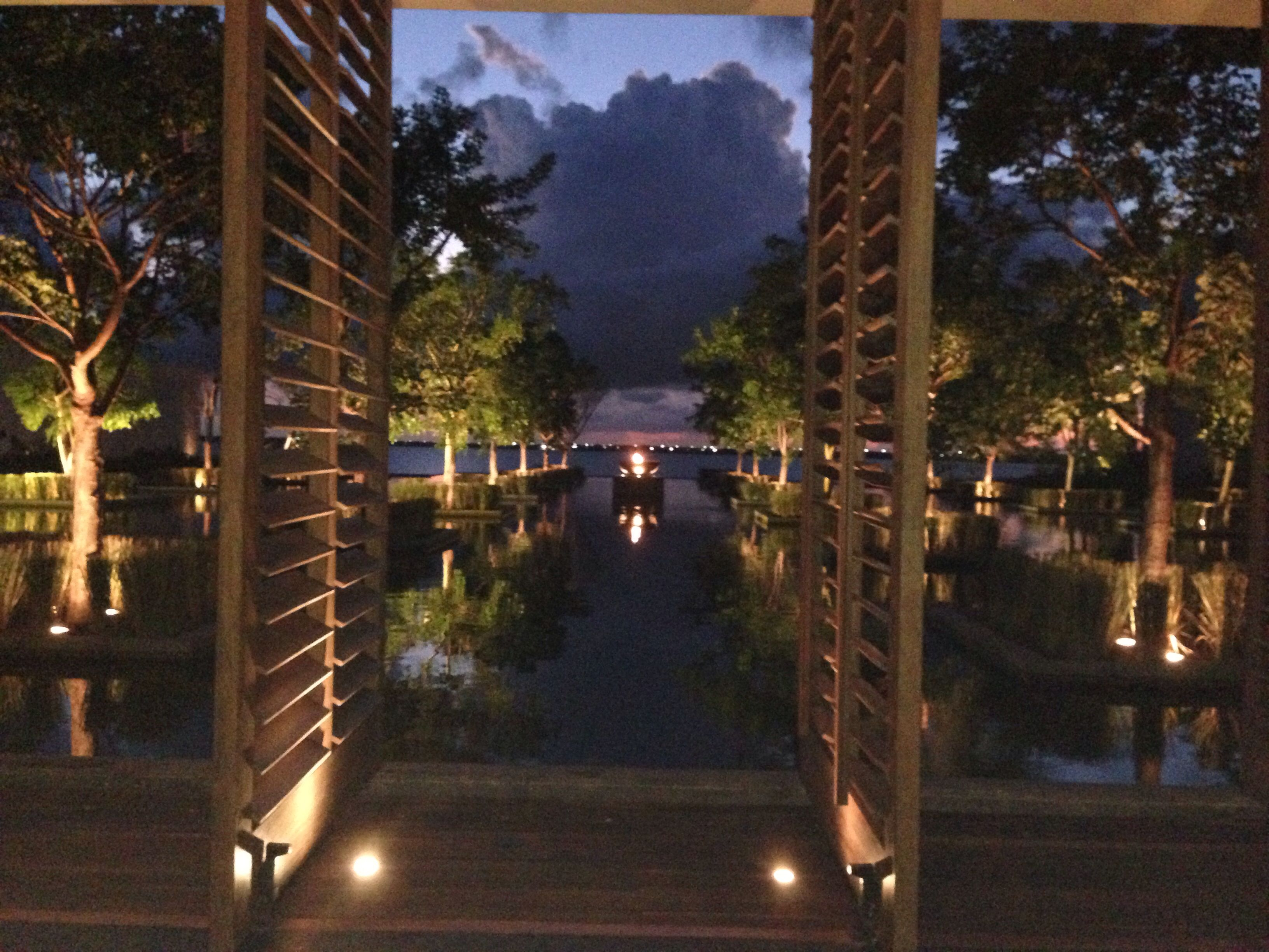 Amazing Nizuc Resort And Spa In Cancun It Is Gorgeous