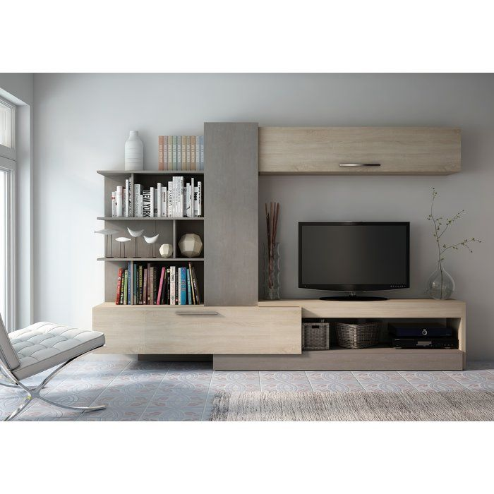 fredia entertainment unit in 2020 tv unit furniture on incredible tv wall design ideas for living room decor layouts of tv models id=60054