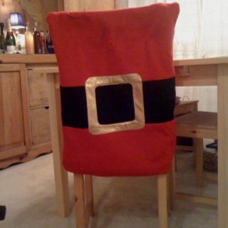 chair covers michaels dallas cowboys folding chairs back from large felt gift bags 2 99 take the bag flip upside down slide over tada eat your heart out martha