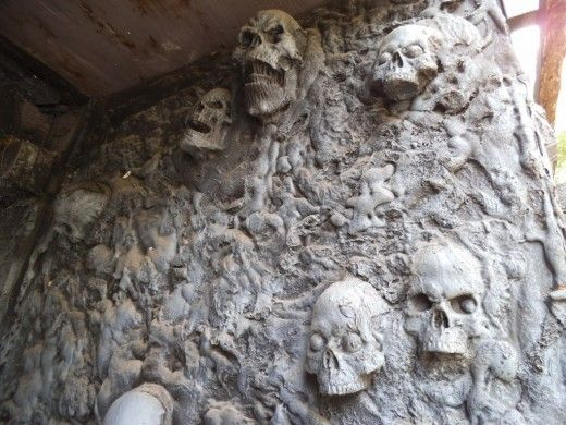 Image result for Free Haunted House Prop Ideas haunted house ideas