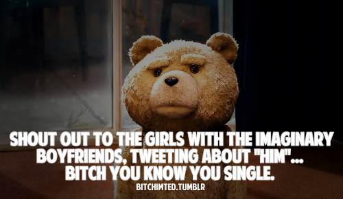 funny ted quotes
