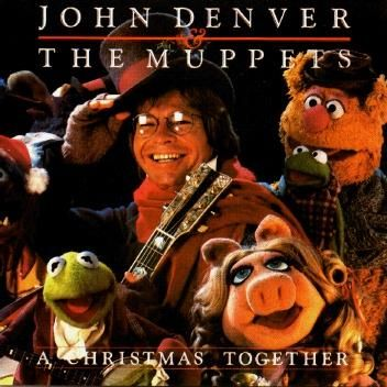 A Christmas Together John Denver And The Muppets Dvd Collection Free Shipping