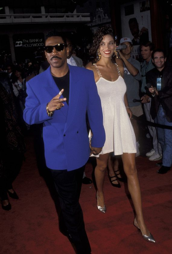 This Photo Is Proof That Not All '90s Fashion Was Bad ...