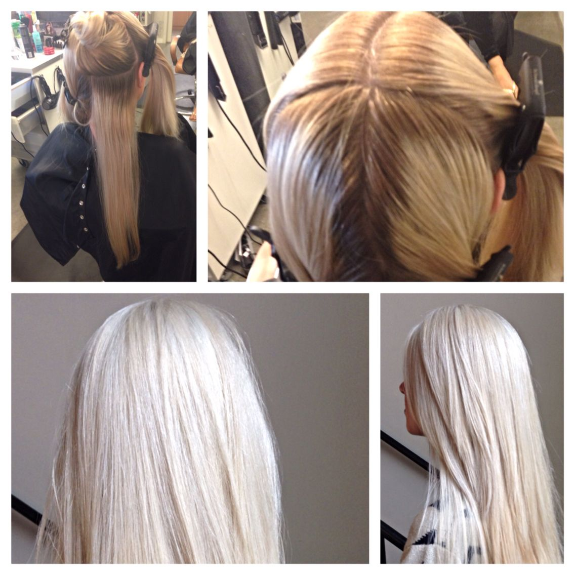 From brassy and flat to platinum using blondme by schwarzkopf from brassy and flat to platinum using blondme by schwarzkopf professional by heather tufton rock nvjuhfo Image collections