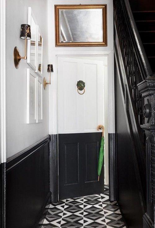 Comment choisir une porte d 39 entr e adapt e votre style de d co home d co maison maison et - Choisir sa porte d entree ...
