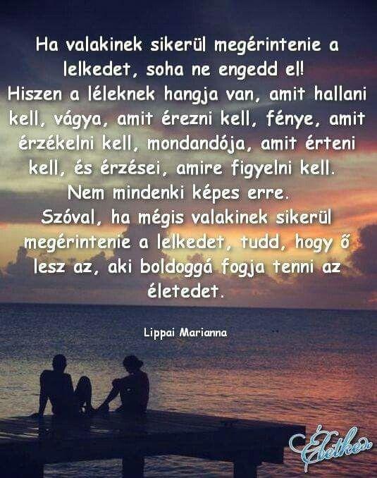 ha valakinek fontos vagy idézetek Pin by Ildiko Nemeth on Motiváció | Hungarian quotes, Life quotes