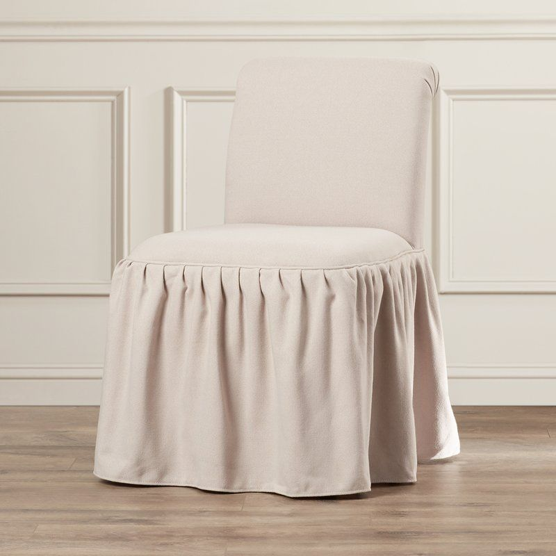 Carryl ann vanity chair taupe in 2020 with images