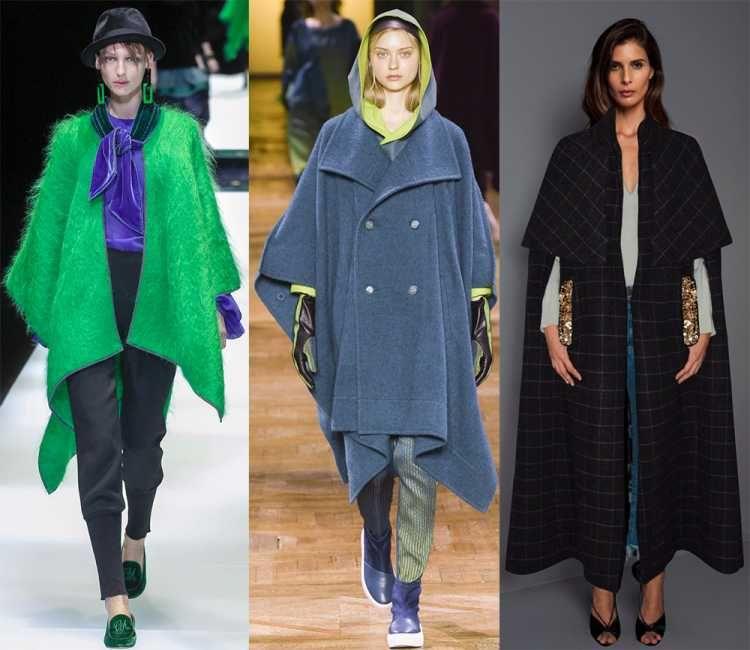e7c063696 11 tendências da moda inverno 2019 que prometem bombar | looks e ...