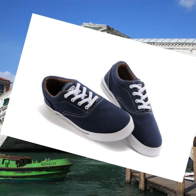 Adidas Originals Stile NEO Scarpe da Uomo Blu Scuro