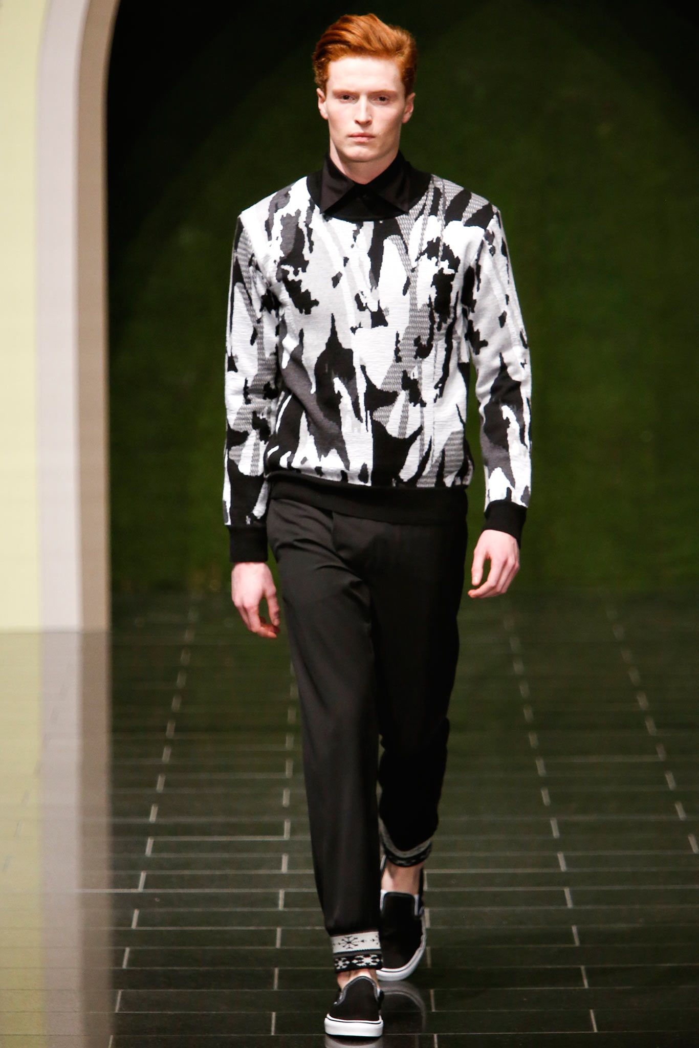 Kilian kerner berlin fall collection gallery style