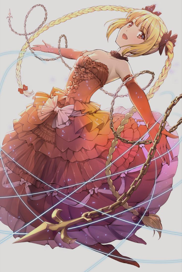 Darwin S Game Shuka Karino In 2020 Anime Anime Images Games Images