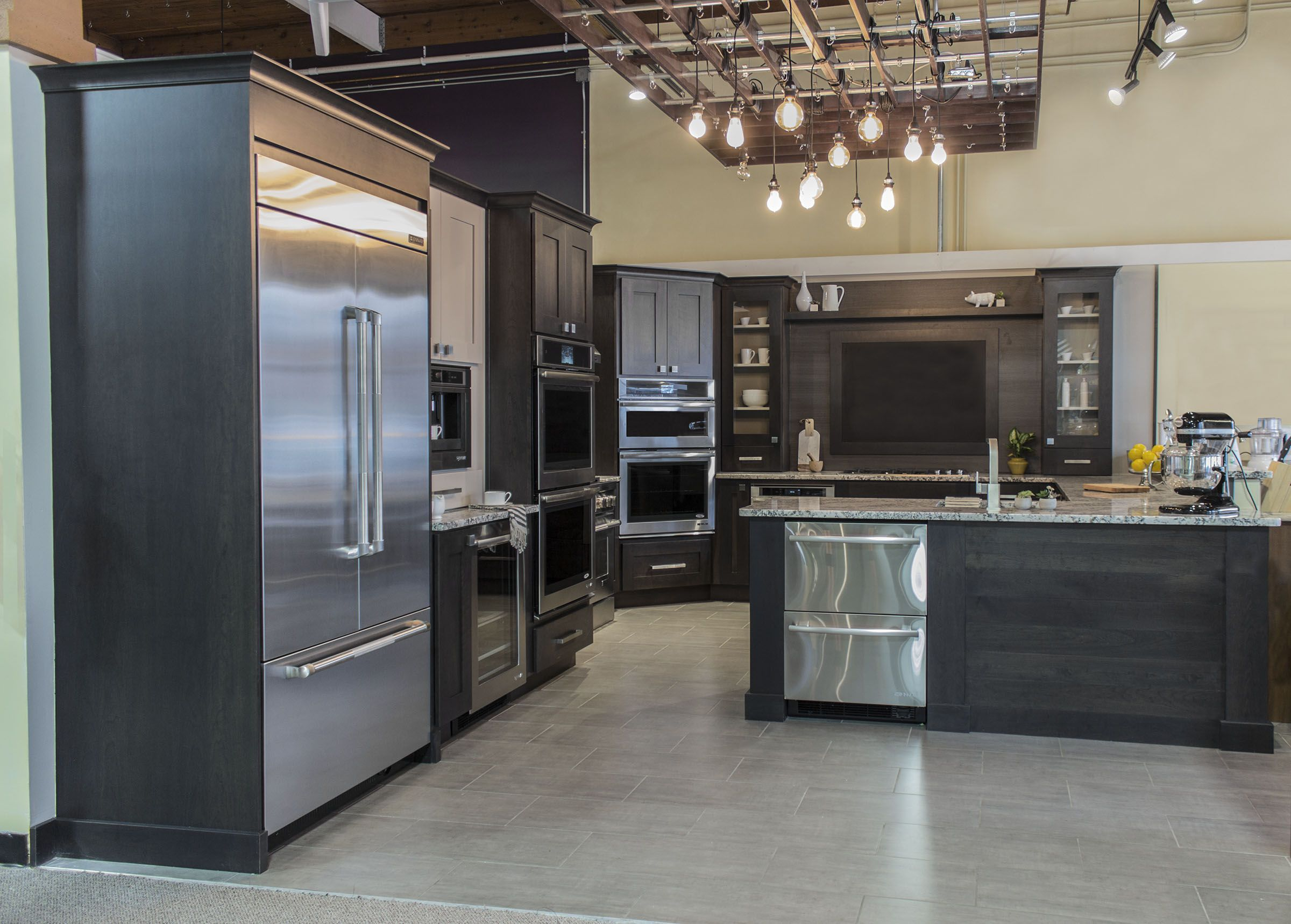 Photo Courtesy Of Ksi Designer Brianna Hogberg And Bill Amp Rod S Appliance Inc With Images