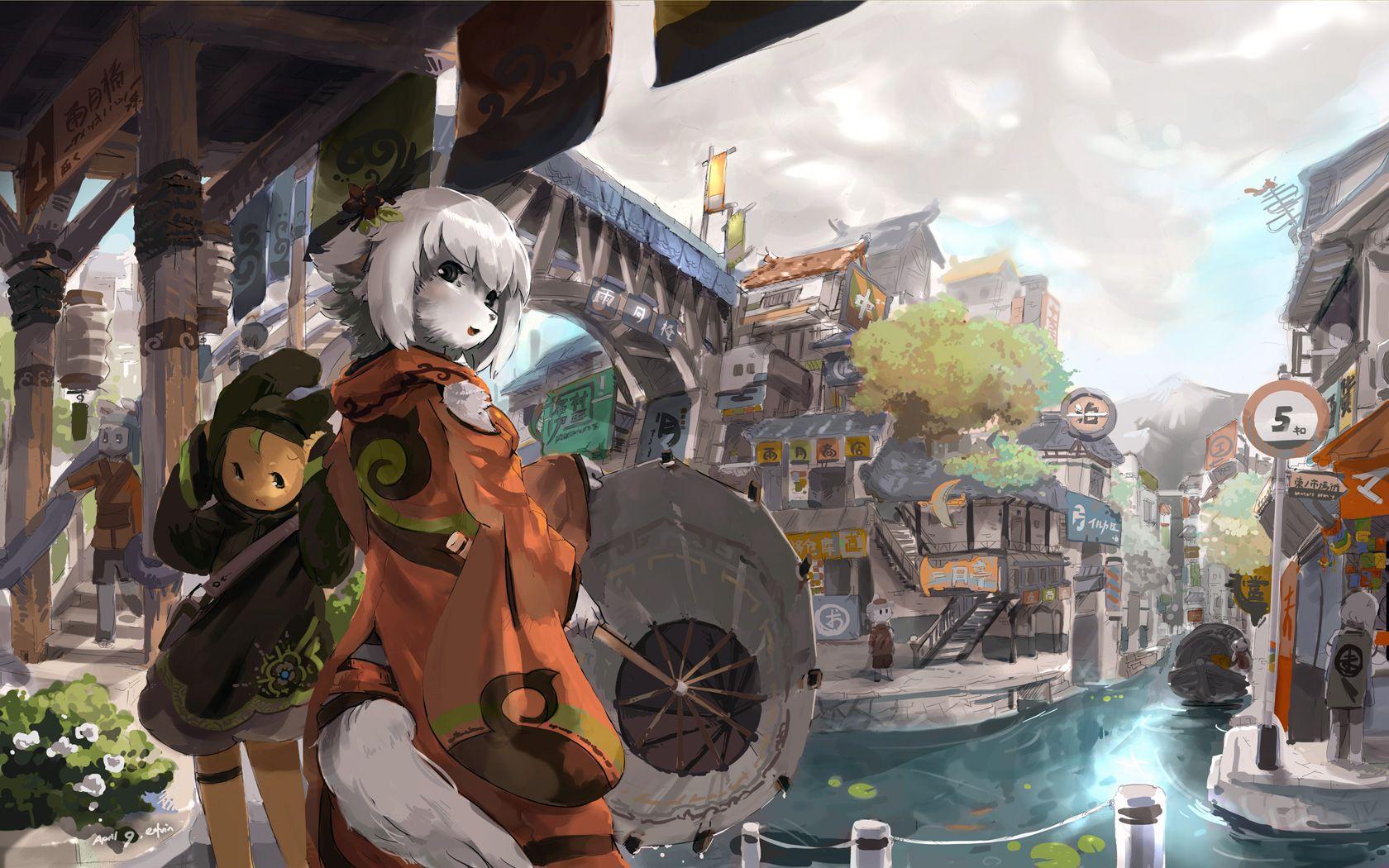 Anime Fantasy Anime Wallpaper Fantasy Coolvibe Digital Artcoolvibe Digital Digital Art Anime Anime Art Dark Anime Fantasy