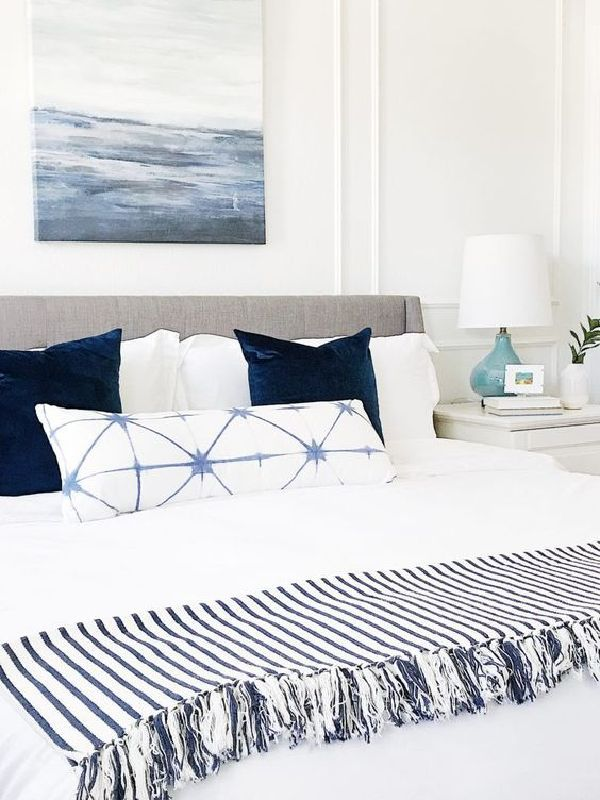Summer Home Tour & Decorating Ideas - jane at home