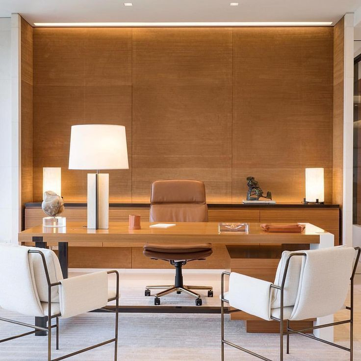Discover This Lighting Design Office Project in New York