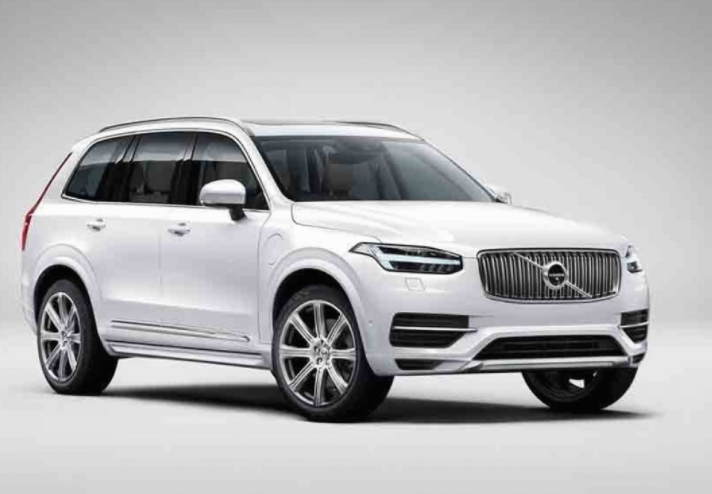 2018 Volvo Xc90 Colors Release Date Redesign Price Deluxe Crossover Clification Is Increasing A Working Day Which Signifies An Existing Fight In