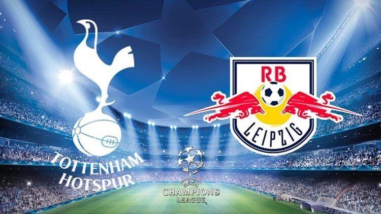 Tottenham X Rb Leipzig Veja Como Assistir Ao Jogo Da Liga Dos